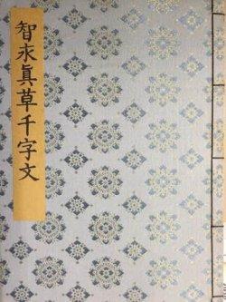 画像1: 書迹名品集成 第7巻 ちょ遂良 雁塔聖教序